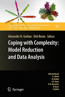 Coping with Complexity By Gorban, Alexander N. (EDT)/ Roose, Dirk (EDT)